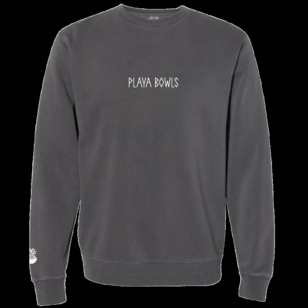 FW21 Monoline Crew Neck Sweatshirt