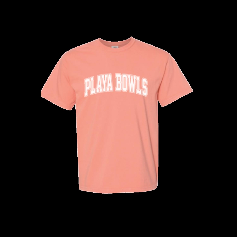 Collegiate Playa Bowls T-Shirt